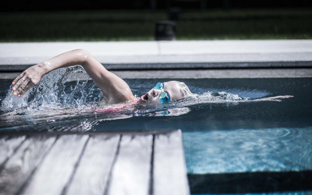 Bądź sobą, czyli dlaczego raczej nie będę triathlonistką