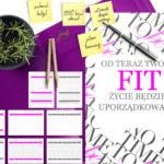 Zaplanuj swój fit dzień