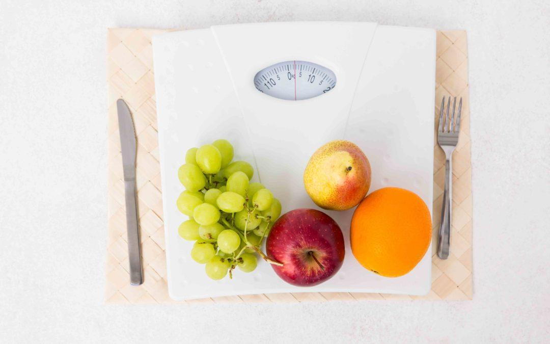 Kalorie, czyli policz sobie sama, ile powinnaś ich jeść
