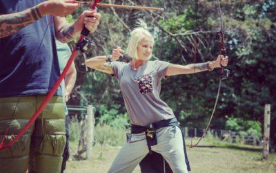 Znane i cenione kobiety o swoich aktywnościach fizycznych. Część 4 – Daria Ładocha