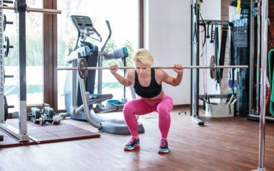 10 podstawowych zasad treningu siłowego