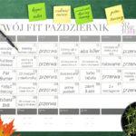 Twój fit październik